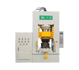 液压胀管机介绍