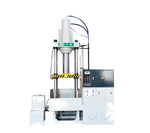金属管材水涨成形液压设备