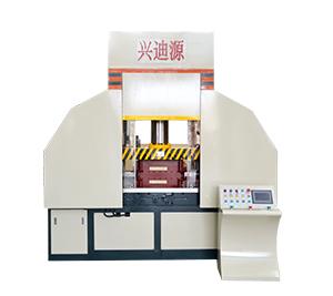 金属波纹管液压成形设备