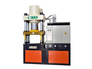 金属挤压成形液压设备